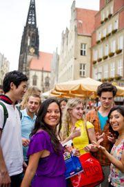 Deutschkurse Sprachschule KAPITO Münster