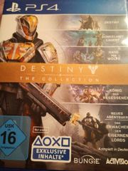 Destiny standard edition (