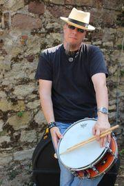 Drummer und Percussionist