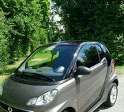 Smart ForTwo Garagenwagen wenig KM