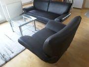 2sitzer Sofa, Sessel,