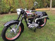 Suche Alte Motorräder