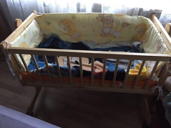 Babywiege kaufen babywiege gebraucht dhd24.com