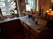 Küche Echtholzmassiv mit und ohne