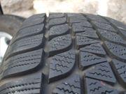 4x Winterreifen Bridgestone Blizzak 205