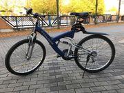 Fahrrad FISCHER 26