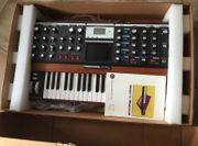 Synthesizer Moog Voyager Performer Edition