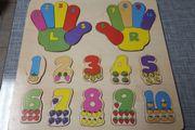 Zahlenpuzzle
