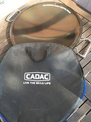 Skottel für Cadac Carri Chef