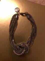 Ausgefallen Armkette von S Oliver