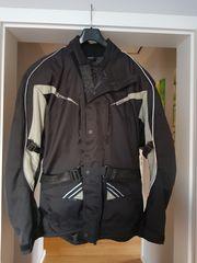 Motorradjacke Herren 3xl 56-58