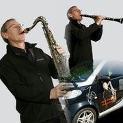 Saxophon lernen mit