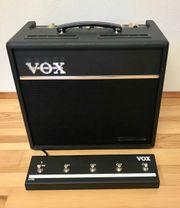 VOX VT 40 Valvetronix Gitarrenverstärker
