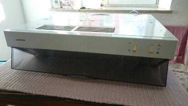 Dunstabzug siemens und küchenschrank auch einzeln in münchen