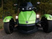 2008 Can-Am