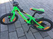 Cube Kid Kindermountainbike