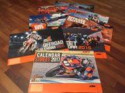 KTM Kalender 2010-2018