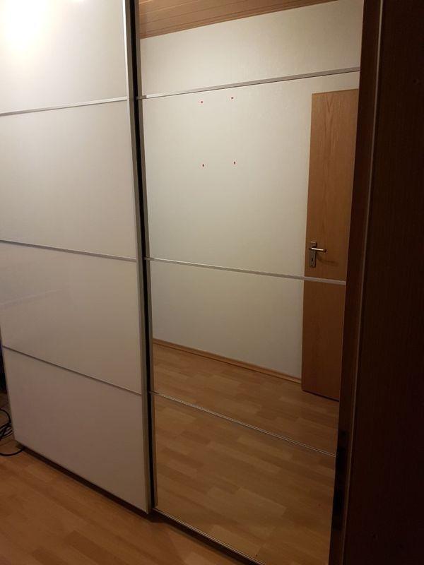 Ikea Pax Kleiderschrank gebraucht kaufen! Nur 2 St. bis -60% günstiger