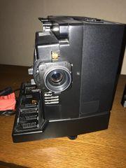 alter Schmalfilm Videoprojektor