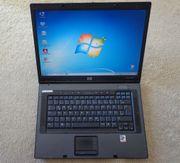 HP Compaq nx8220 - Gut erhalten