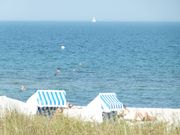 Ferienwohnung in schöner Anlage Ostsee