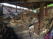 Holz Brennholz 18 Ster