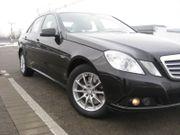 Mercedes-Benz Junge