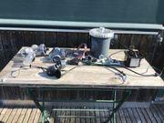 Ersatzteile Intex Pumpe
