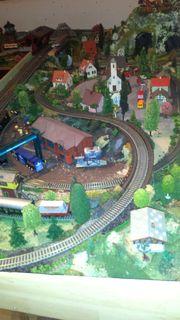 Fleischmann Modelleisenbahn