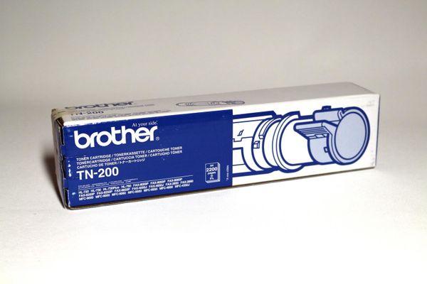 NEU Brother Toner TN-200 TN