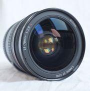 Canon 24-70
