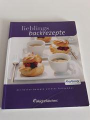 Weight Watchers Backbuch