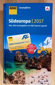 ADAC Campingführer Süd