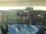 Denon CD/Cassettenkombination