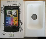 HTC Handy WITH SENCE mit