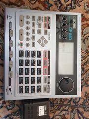 Boss Dr Rhythm DR-880 Drumcomputer
