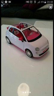 Barbie cabrio
