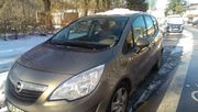 Opel Meriva Topp