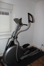 Crosstrainer Ellipsentrainer Vision Fitness X6200