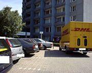 Tiefgaragen-Stellplatz Garage