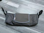 Kinderwagen Organizer Tasche
