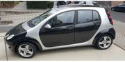 SMART FORFOUR - TOP ZUSTAND - TÜV