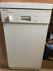 Geschirrspuler in leonberg gebraucht und neu kaufen for Unterbauspülmaschine