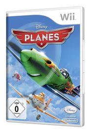Planes Nintendo Wii