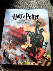 harry Potter und
