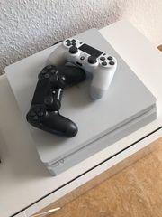 Super PS4 mit Spielen zu