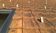 Verschenke Dachziegel