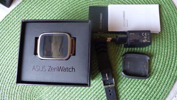 Smart Watch Asus