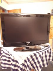 Samsung-Flachbildfernseh