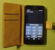 Nokia Lumia 630 - 8GB - Schwarz